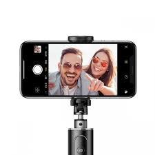 <b>Монопод Baseus Fully</b> Folding Selfie Stick SUDYZP-D1S ...