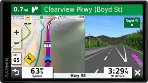 "<b>Garmin</b> DriveSmart <b>55</b> & Traffic 5.5"" <b>GPS</b> with Built-In Bluetooth ..."
