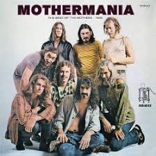 <b>Mothermania</b>: The Best of the Mothers - The Mothers of Invention ...
