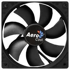 Отзывы <b>AeroCool</b> Dark <b>Force</b> 12cm Black <b>Fan</b> | Кулеры и системы ...