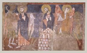 life of jesus of nazareth essay heilbrunn timeline of art the temptation of christ by the devil