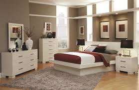 amazing white wood furniture sets modern design:  amazing white wood bedroom furniture sets modern design ideas with with regard to matching