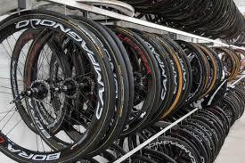 Buyer's <b>guide</b> to road <b>bike wheels</b> - BikeRadar