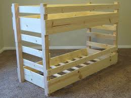 diy toddler bunk bed plans bunk beds toddlers diy