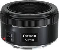 <b>Canon EF 50mm</b> f/1.8 STM (0570C005) – купить <b>объектив</b> ...