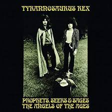 <b>Prophets</b>, Seers & Sages: Angels Of The Ages [VINYL]: Amazon.co ...