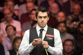 Image result for ronnie o'sullivan
