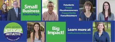 internships the university of scranton small business internships