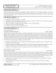 architect resume s architect lewesmr sample resume correctional officer resume sles network architect