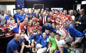Croatia national football team