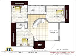 Indian Style House Plan   mexzhouse comHouse Plans Designs India Modern House Plans