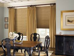 white kitchen windowed partition wall: how to use contemporary curtains in your home decor