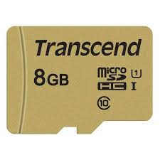 <b>Карта памяти Transcend</b> 8Gb Class 10 0760557841203 купить ...
