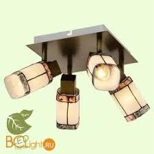 <b>Потолочные светильники</b> тиффани - купить <b>потолочный</b> ...