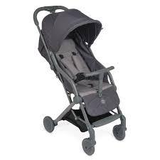 Купить прогулочную <b>коляску Happy Baby Umma</b> (grey) в интернет ...