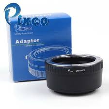 2019 Pixco <b>Lens Adapter</b> Ring <b>Suit</b> For To NEX 5T 3N NEX 6 5R F3 ...