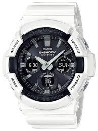 Купить Наручные <b>часы CASIO</b> GAW-100B-7A по низкой цене с ...