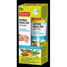 <b>Крем</b>-<b>масло для рук</b> ФИТОкосметик Народные Рецепты Экспресс ...