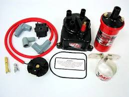 b msd ignition system 99 00 honda civic si 93 97 del sol b16 msd external coil distributor