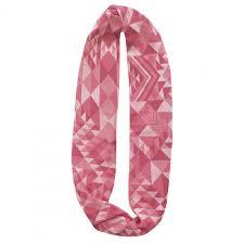 Шарф-снуд Buff Cotton Jacquard Infinity Tribe Pink ... - ROZETKA
