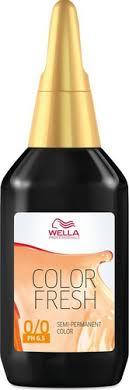 Отзывы на Wella <b>Color Fresh Краска оттеночная</b> для волос ...