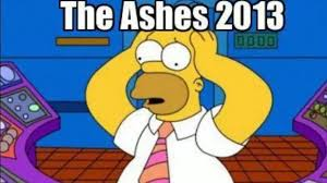 Ashes video umpire gets meme treatment after DRS disaster ... via Relatably.com