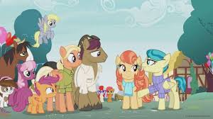 '<b>My Little Pony</b>' to introduce <b>first</b> same-sex couple on the show | GMA