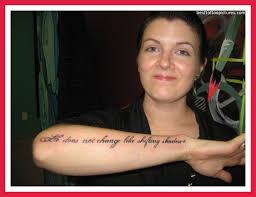 Faith Quotes Tattoos For Girls. QuotesGram via Relatably.com