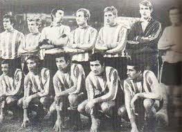 Copa Libertadores 1970