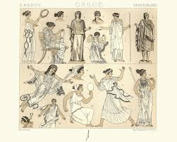 What Types of Clothes Did <b>Roman</b> and Greek <b>Women</b> Wear?