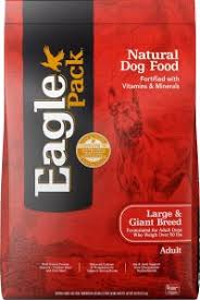 <b>Eagle</b> Pack Dog Food | Review | Rating | Recalls