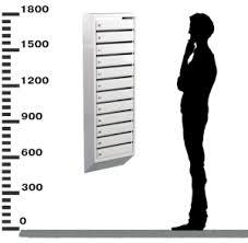 Как выбрать хороший <b>почтовый ящик для дома</b> или подъезда?