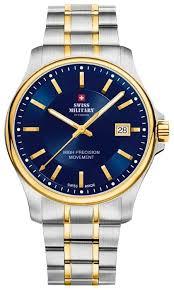 Наручные <b>часы SWISS MILITARY</b> BY CHRONO SM30200.06 ...