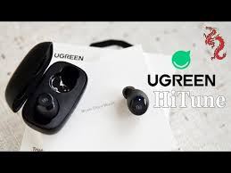 <b>UGREEN</b> HITUNE <b>TWS</b> HONEST REVIEW / <b>Headphones</b> from ...