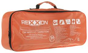 Rexxon <b>Набор автомобилиста</b> Техосмотр — купить по выгодной ...