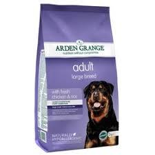 Купить <b>корм Arden</b> Grange (<b>Арден</b> Гранж) для собак в интернет ...
