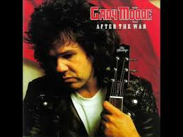 <b>Gary Moore</b> - <b>After</b> the war - YouTube