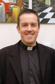 Fr Stephen McGrattan, parish priest of Our Lady & St Cuthbert's Church in Maybole will be leaving for pastures new after the Easter Sunday service on April ... - Fr%2520Stephen