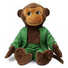 <b>Мягкая игрушка Micki Мягкая игрушка</b> Пеппи Mr Нильссон 23 см ...