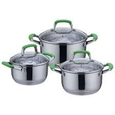 Наборы посуды для готовки Bekker: купить в интернет-магазине ...