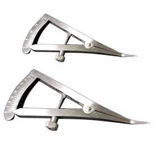 <b>1 PCS Metal Dental</b> Gauge Caliper <b>Dental</b> Caliper Elbow <b>Dental</b> ...