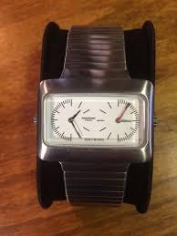 Купить <b>часы</b> Seiko <b>Issey Miyake</b>-Harri Koskinen double faced за 40 ...