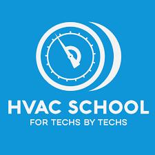 HVAC School - For Techs, By Techs