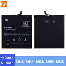 <b>Original</b> Battery BM49 BM50 BM3B <b>BM4C</b> BN42 For <b>Xiaomi Mi</b> Max ...