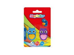 <b>Ластик MagTaller Owl</b>, 2 шт. купить в детском интернет-магазине ...