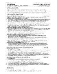 customer service resume customer service resume templates customer service resume sample 05