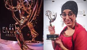 Harpreet Kaur: First Sikh Woman To Win EMMY Award!