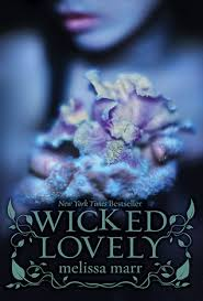 Image result for wicked lovely