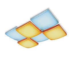 Потолочный светодиодный <b>светильник Ambrella light</b> Orbital ...
