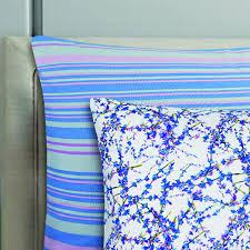 <b>Комплект постельного белья</b> «Cell violet» евро, бязь в Санкт ...